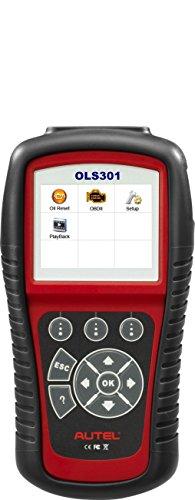 Autel OLS301  Diagnose-Gerät Service-Reset Intervall Öl
