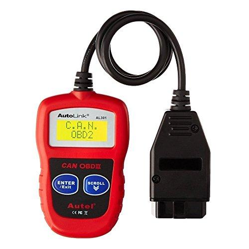 Autel Autolink AL619EU OBD-II Diagnosewerkzeuge