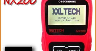 XXLTech NX200