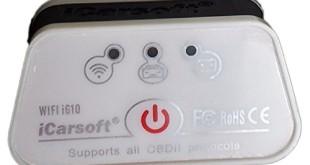 icarSoft i610