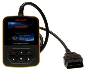 iCarsoft i930