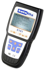 AutoDia KWP2711 S101