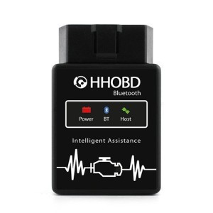 EXZA HHOBD Bluetooth OBD2 CAN
