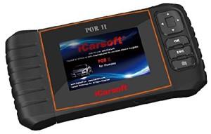iCarsoft POR II