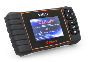 iCarsoft VAG II