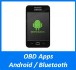 OBD2 Android App