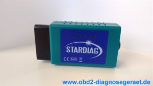 Stardiag Bluetooth CAN327